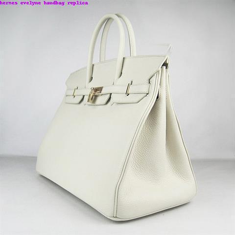 Hermes Evelyne Handbag Replica